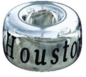 Houston Aramco Half-Marathon Bead