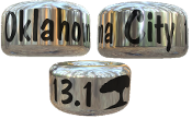 Oklahoma City 13.1 Bead
