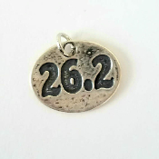26.2 Charm on Necklace